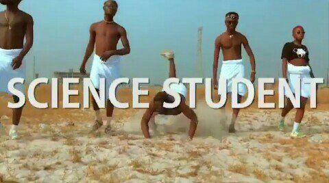 Olamide – Science Student (Dance Video)