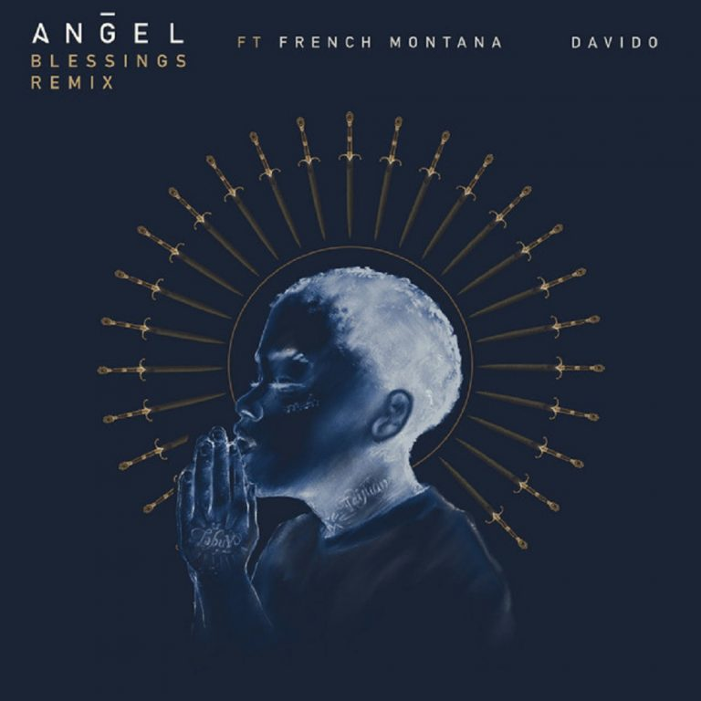 Angel – Blessings (Remix)