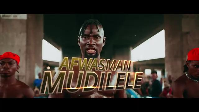 Afwasman