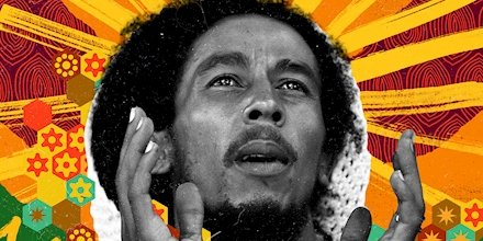 Bob Marley Ft. Tiwa Savage