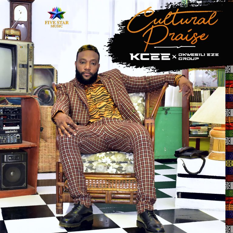Kcee – Cultural Praise