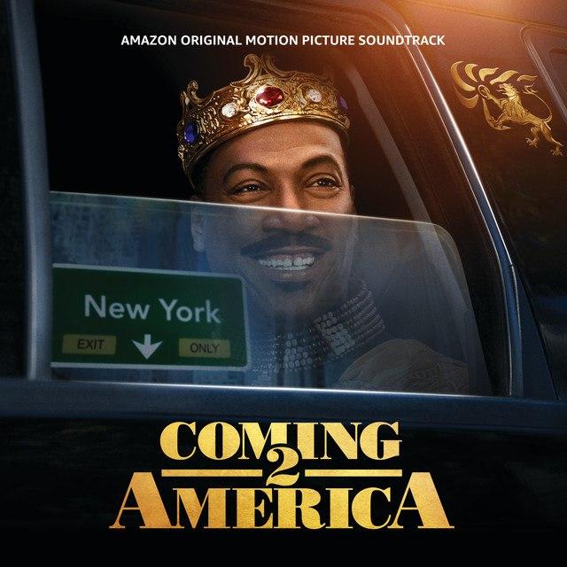 John Legend – Coming 2 America