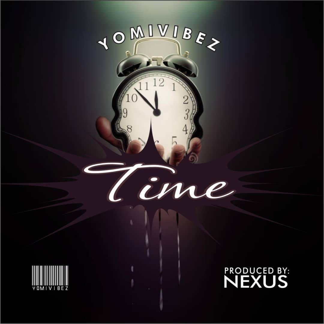 Yomivibez - Time