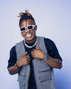 """Fast Rising Star """"Jerro B"""" Setting Trend With His New Unusual Afrobeats Sound"""