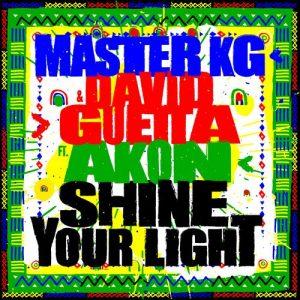 Master KG – Shine Your Light