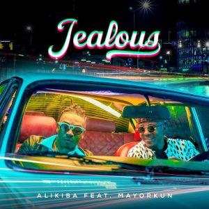 Download Music: Alikiba Ft. Mayorkun – Jealous
