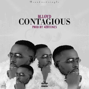BLloyd - Contagious