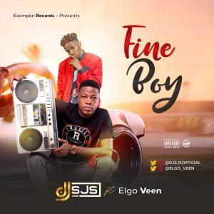 Download Music: DJ SJS – FineBoy Ft. Elgo Veen