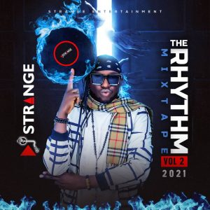 DJ Strange - The Rhythm Mixtape Vol. 2