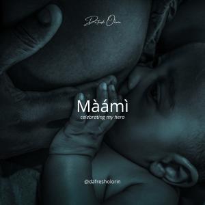 Download Music: Da Fresh Olorin – Mààmí