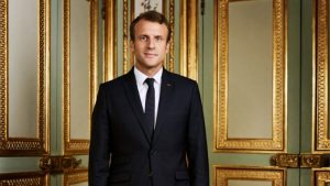 See What Eventually Happen To The Man Who Slapped French President