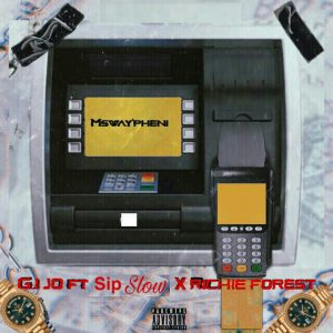 Download Music: G.i Jo Ft. Sipslow x Richieforest – Msway'pheni