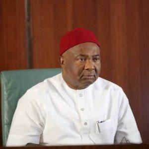 Governor Uzodinma