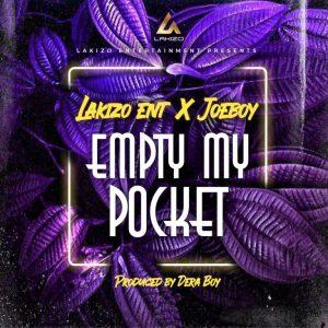 Joeboy – Empty My Pocket