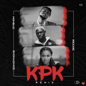 Rexxie – KPK (Ko Por Ke) Remix