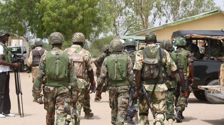 Nigerian Army Reacts