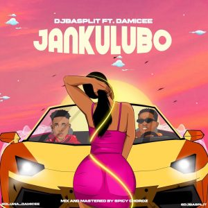 Dj Basplit Ft Damicee - Jankulubo